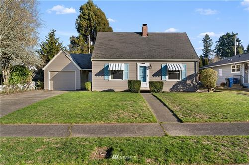 Photo of 2916 Hawthorne Place SE, Olympia, WA 98501 (MLS # 1720539)