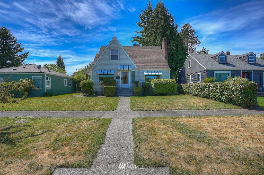 3826 S Ainsworth Ave, Tacoma, WA 98418 - #: 1780539