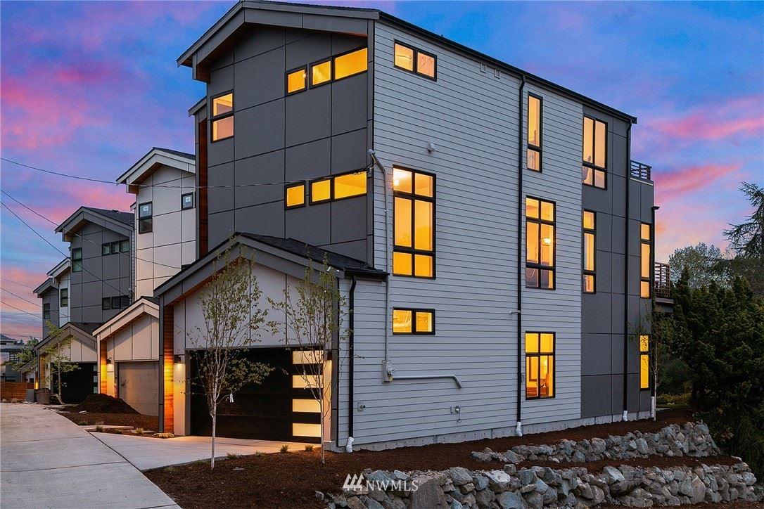 Photo of 7107 Aurora Avenue N, Seattle, WA 98103 (MLS # 1785539)