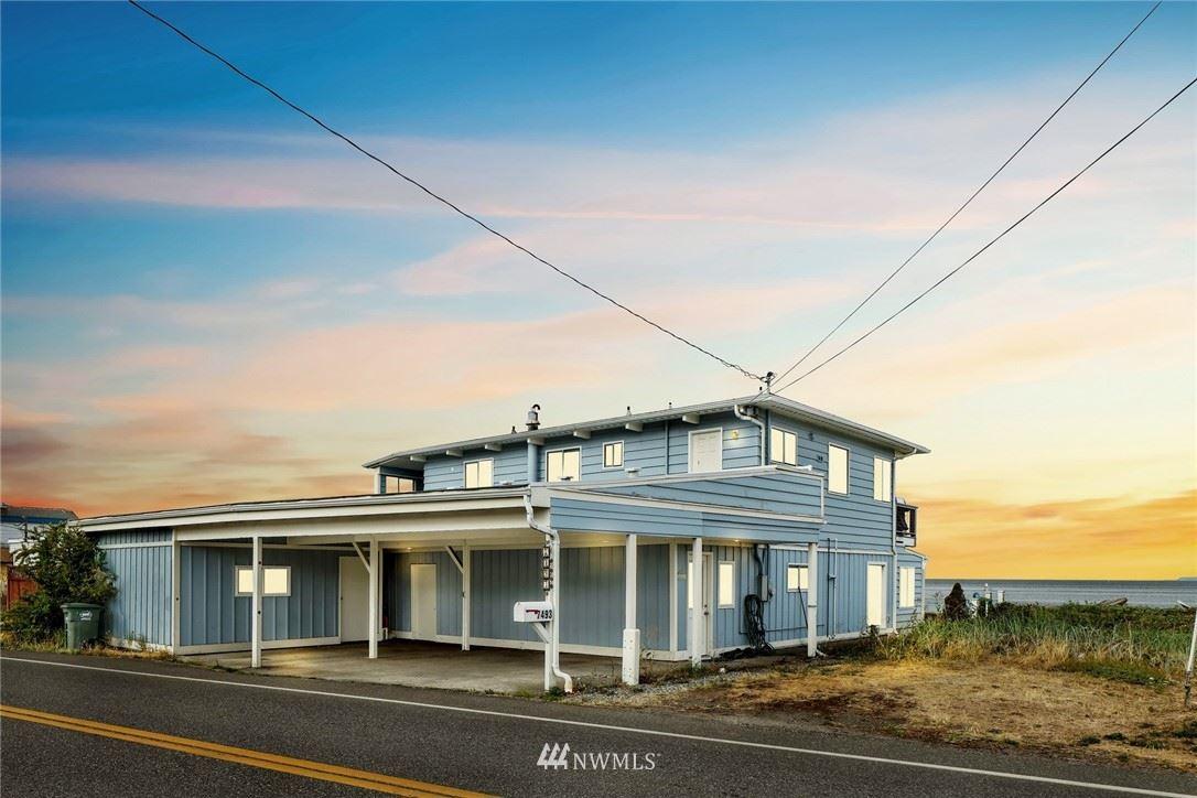 7493 Birch Bay Drive, Birch Bay, WA 98230 - #: 1839539