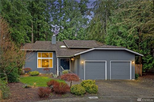 Photo of 15315 25TH Dr SE, Mill Creek, WA 98012 (MLS # 1562540)