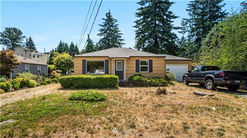 Photo of 125 SW 185th Street, Normandy Park, WA 98166 (MLS # 1647540)
