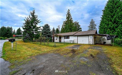 Photo of 12607 Waltham Drive, Everett, WA 98208 (MLS # 1659540)