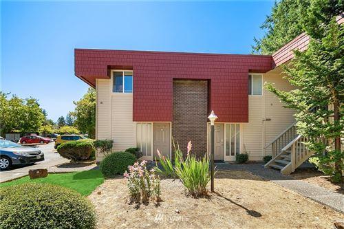 Photo of 501 141st Avenue SE #34, Bellevue, WA 98007 (MLS # 1813540)