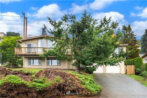 Photo of 4566 Somerset DR SE, Bellevue, WA 98006 (MLS # 1854540)