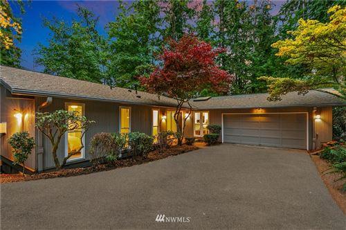 Photo of 16519 SE 31st Street, Bellevue, WA 98008 (MLS # 1857540)