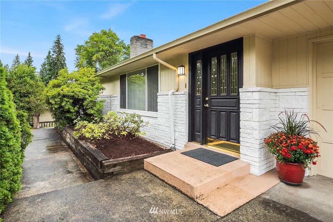Photo of 2321 100th Avenue NE, Bellevue, WA 98004 (MLS # 1668540)