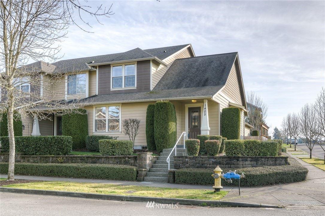 1405 Harvest Avenue SE, Olympia, WA 98501 - MLS#: 1716540