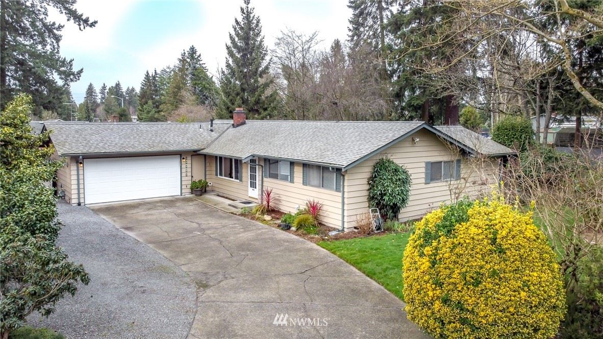 Photo of 30005 28th Place S, Federal Way, WA 98003 (MLS # 1722540)