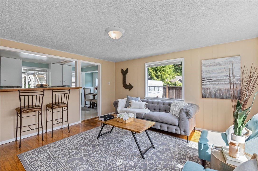 Photo of 16622 60th Avenue W, Lynnwood, WA 98037 (MLS # 1789540)