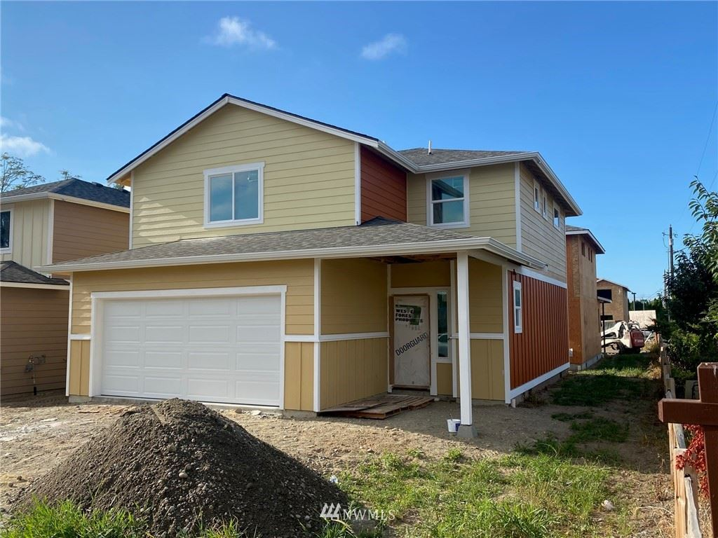 600 Stacey Place, Sedro Woolley, WA 98284 - #: 1812540