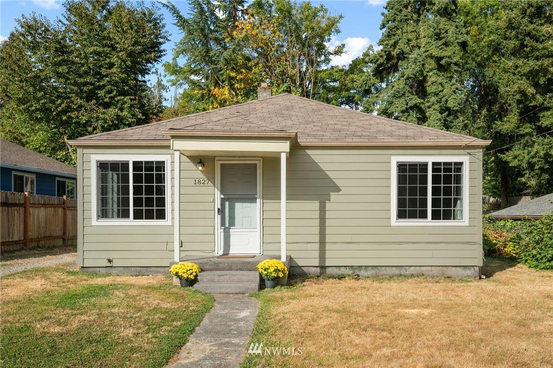 1827 SE Orange Street, Olympia, WA 98501 - MLS#: 1837540