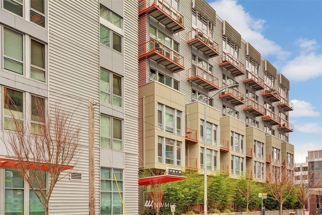 Photo of 401 9th Avenue N #510, Seattle, WA 98109 (MLS # 1667541)