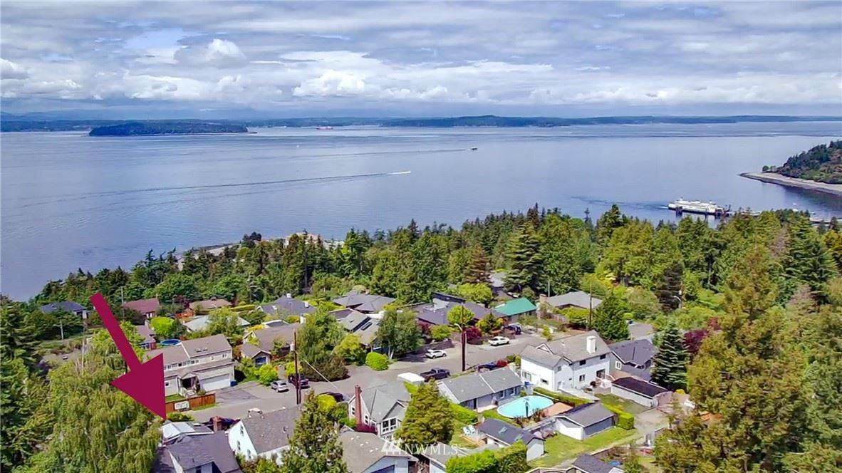 Photo of 9854 45th Avenue SW, Seattle, WA 98136 (MLS # 1763541)