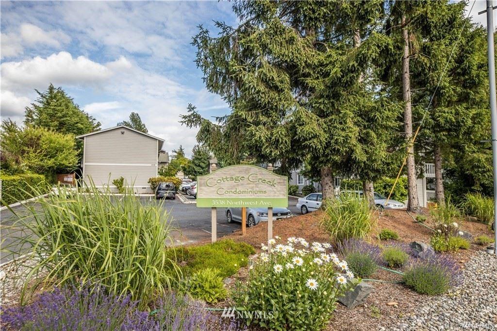 3538 Northwest Ave #2, Bellingham, WA 98225 - #: 1791541
