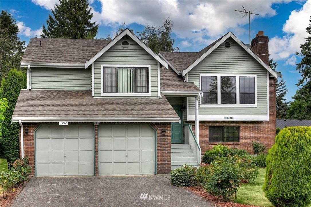 11536 Meridian  (Autumn Place) Avenue N #B, Seattle, WA 98133 - #: 1801541