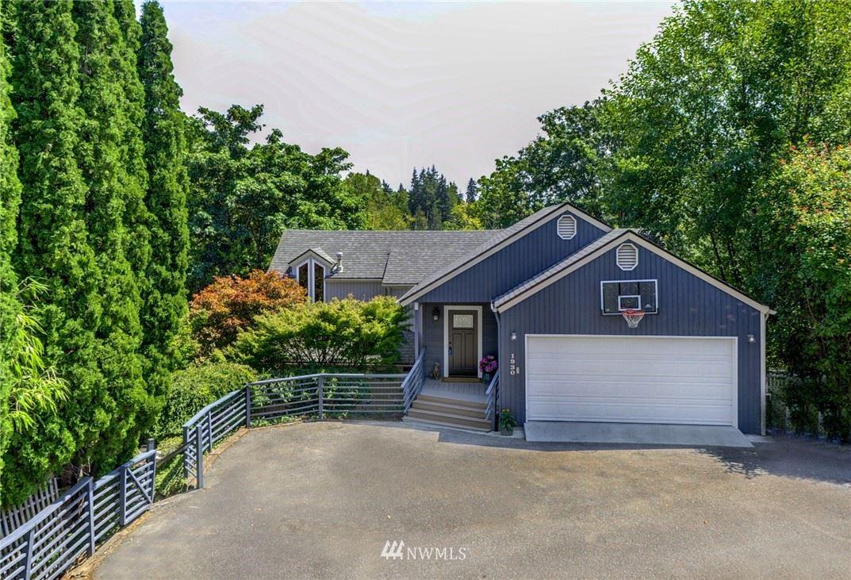 1930 109th Avenue NE, Bellevue, WA 98004 - #: 1814541