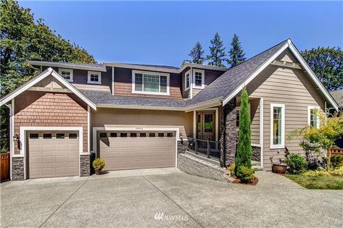 Photo of 16832 SE 43rd Street, Bellevue, WA 98006 (MLS # 1664542)