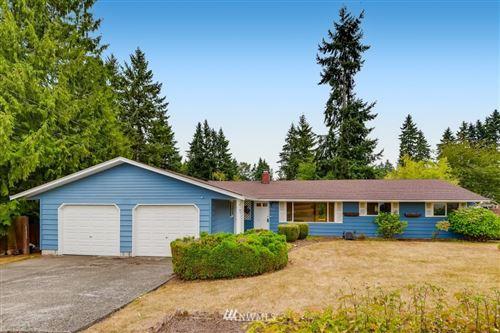 Photo of 8631 Del Campo Drive, Everett, WA 98208 (MLS # 1833542)