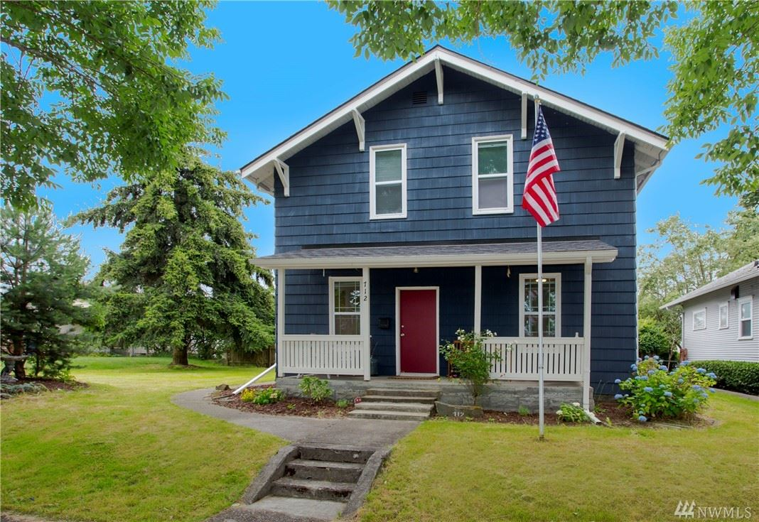712 S 57th, Tacoma, WA 98408 - MLS#: 1625542