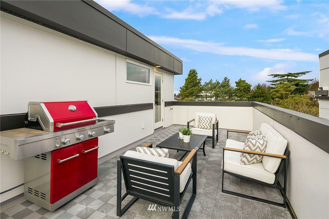 5433 California Avenue SW #A, Seattle, WA 98136 - MLS#: 1688542