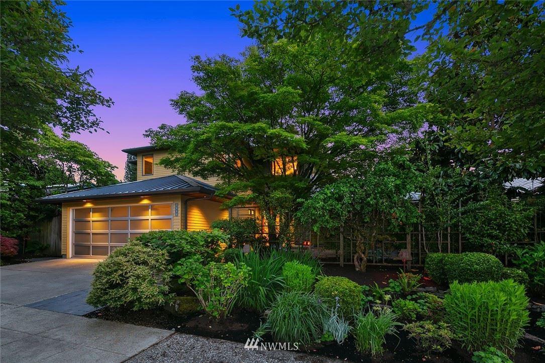 Photo of 1809 E McGraw Street, Seattle, WA 98112 (MLS # 1780542)