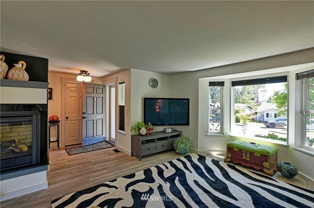 Photo of 129 75th Street SW, Everett, WA 98203 (MLS # 1785542)