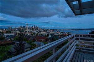 Photo of 411 W Prospect St, Seattle, WA 98119 (MLS # 1470543)