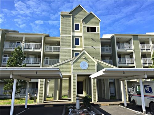 Photo of 501 Shoreview Dr #303, Long Beach, WA 98631 (MLS # 1552543)