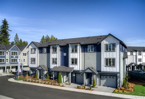 Photo of 1621 Seattle Hill Place #71, Bothell, WA 98012 (MLS # 1568543)