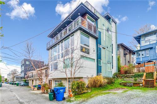 Photo of 2321 Boylston Ave E #B, Seattle, WA 98102 (MLS # 1714543)