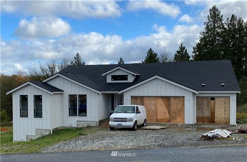 Photo of 16003 201st Place SE, Monroe, WA 98272 (MLS # 1721543)
