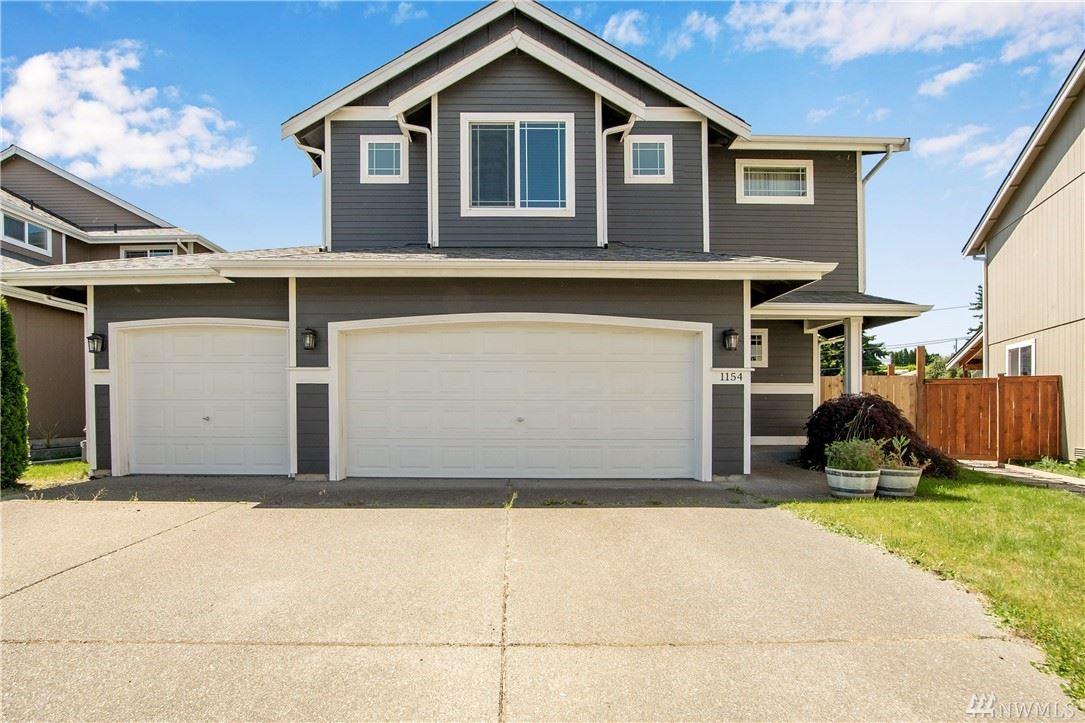 1154 E 42nd Ave, Tacoma, WA 98404 - MLS#: 1603543