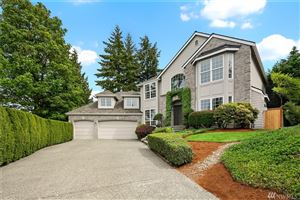 Photo of 5380 Eiger Place NW, Issaquah, WA 98027 (MLS # 1457544)