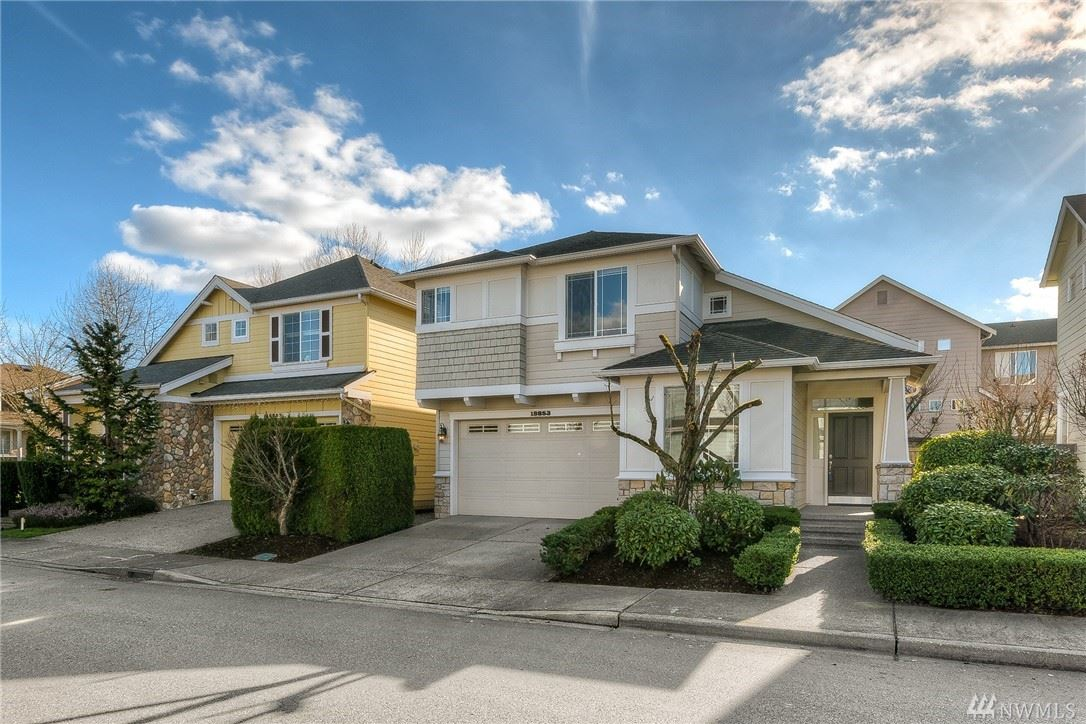 18853 NE 62nd Wy, Redmond, WA 98052 - MLS#: 1563544