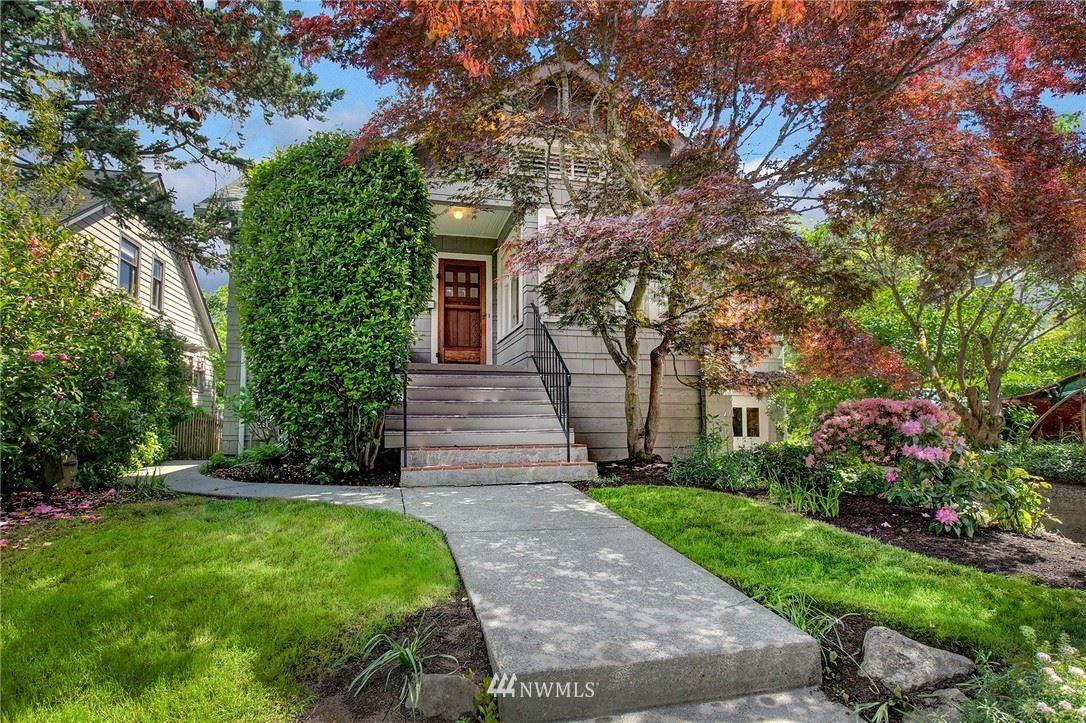 Photo of 1932 25th Avenue E, Seattle, WA 98112 (MLS # 1768544)
