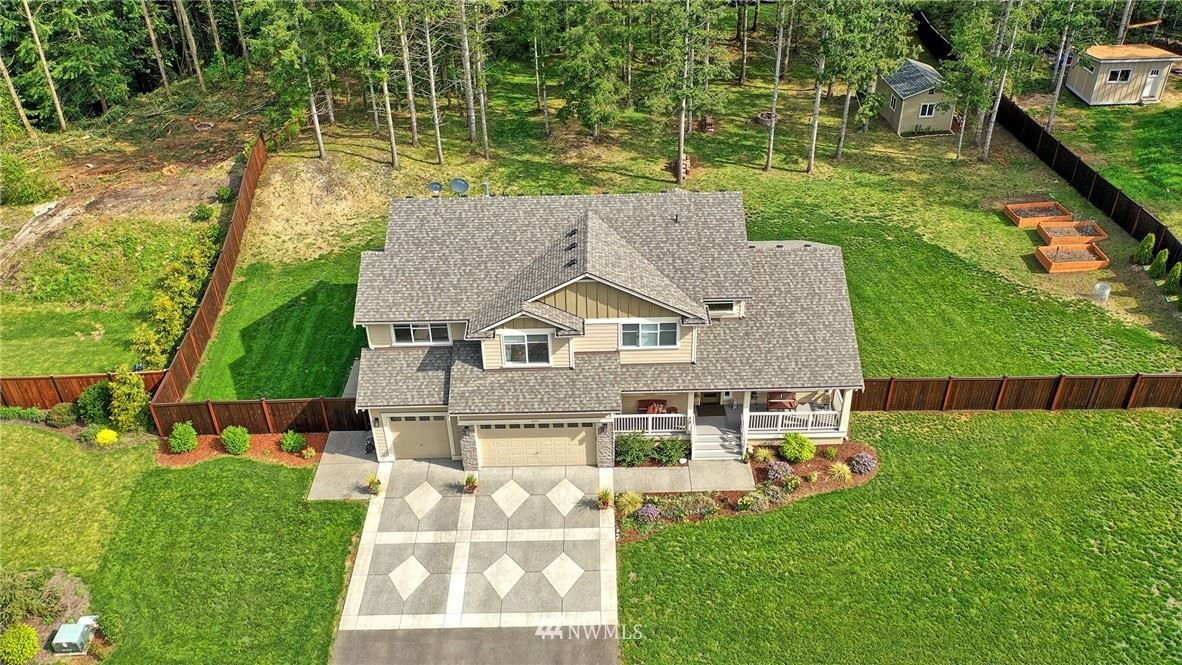 Photo of 4025 259th Place NW, Stanwood, WA 98292 (MLS # 1770544)