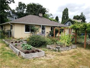 Photo of 7239 33rd Ave S, Seattle, WA 98118 (MLS # 1485545)