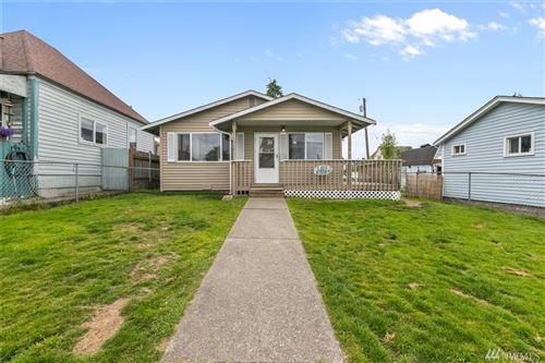 Photo of 2511 Harrison Ave, Everett, WA 98201 (MLS # 1629545)