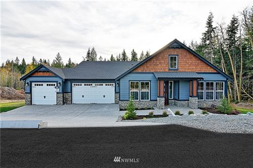 Photo of 11711 137th Drive NE, Lake Stevens, WA 98258 (MLS # 1694545)