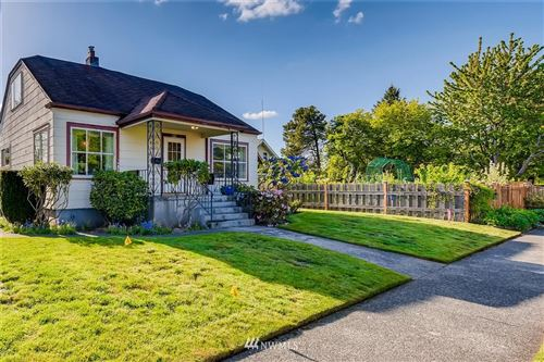 Photo of 5918 S Park Avenue, Tacoma, WA 98408 (MLS # 1768545)