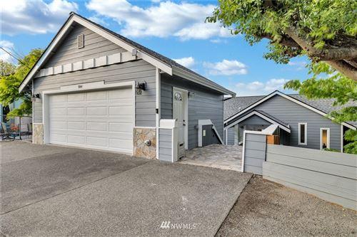 Photo of 9844 Arrowsmith Avenue S, Seattle, WA 98118 (MLS # 1769545)