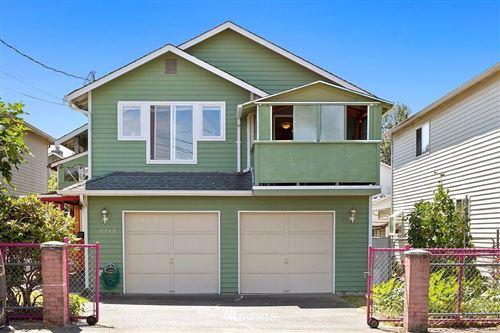Photo of 9343 Marcus Avenue S, Seattle, WA 98118 (MLS # 1811545)