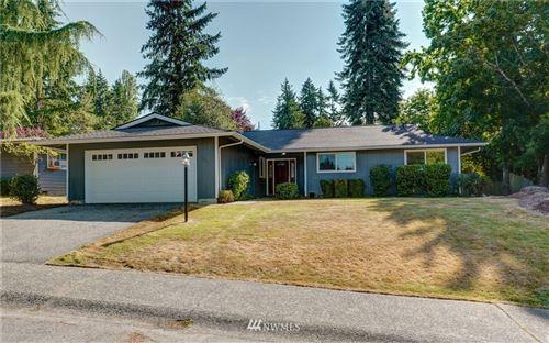 Photo of 34 151st Pl SE, Bellevue, WA 98007 (MLS # 1814545)