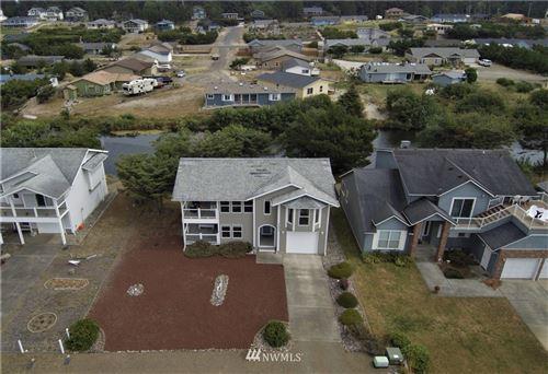 Photo of 32404 G Street, Ocean Park, WA 98640 (MLS # 1824545)