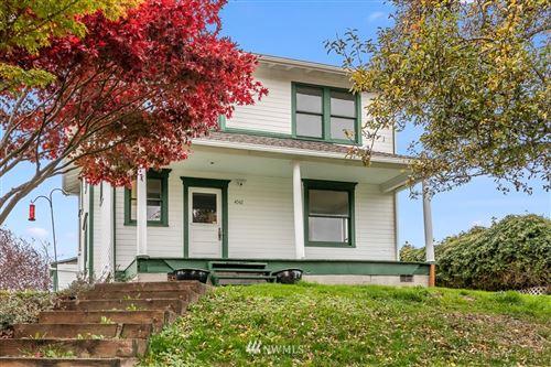Photo of 4042 31st Avenue S, Seattle, WA 98108 (MLS # 1835545)