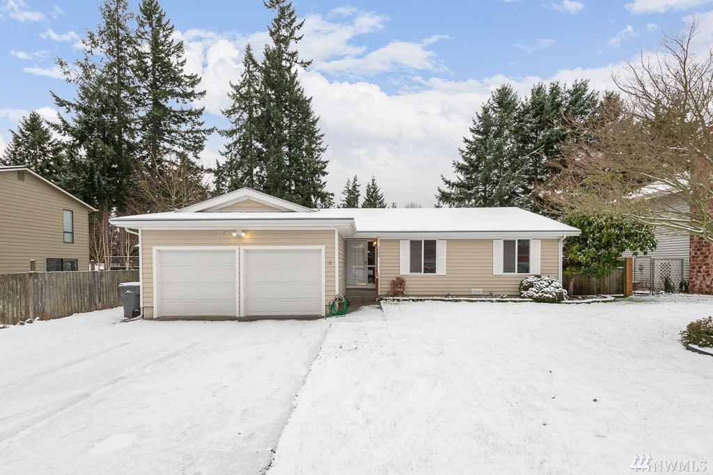Photo for 3980 SE Red Fox Place, Port Orchard, WA 98366 (MLS # 1551545)