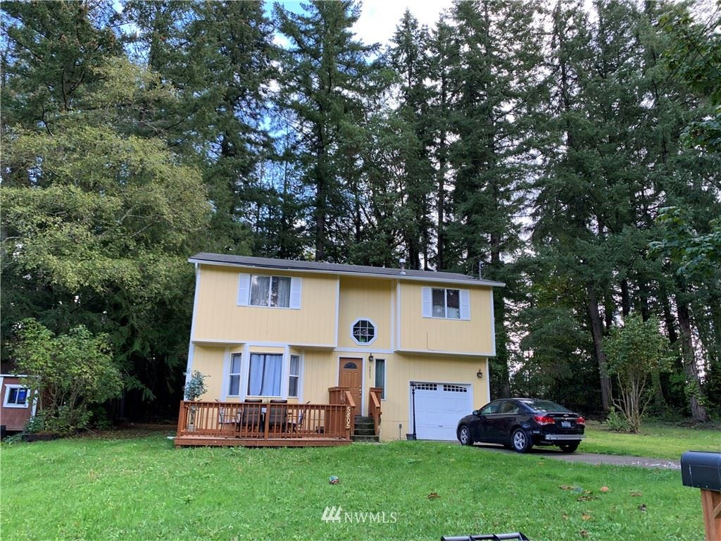 Photo of 5805 Kitsap Way, Bremerton, WA 98312 (MLS # 1677545)