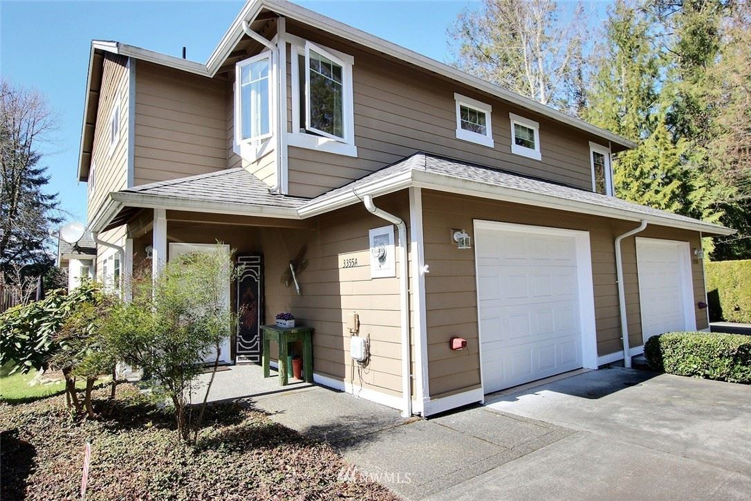 3355 Simmons Mill Court SW #A, Tumwater, WA 98512 - MLS#: 1747545