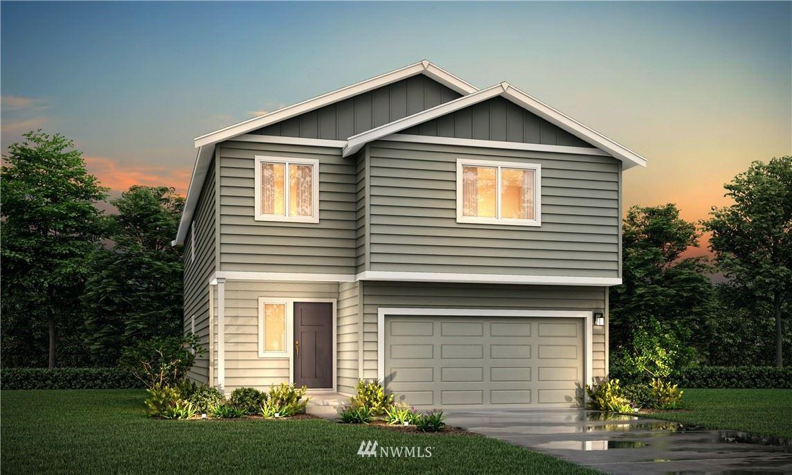 2310 Seven Oaks Street SE, Lacey, WA 98503 - MLS#: 1786545